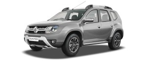 New Renault Duster Expert Review