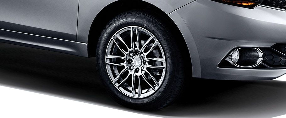 Tata Kite 5 Alloy Wheel