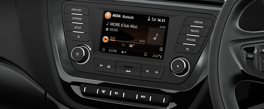 Tata Kite 5 Music System Free Download HD Pic