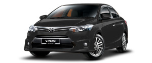 Upcoming Toyota Vios 2017 Car Coming Soon in India