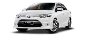 Upcoming Toyota Vios 2016 Car Coming Soon in India