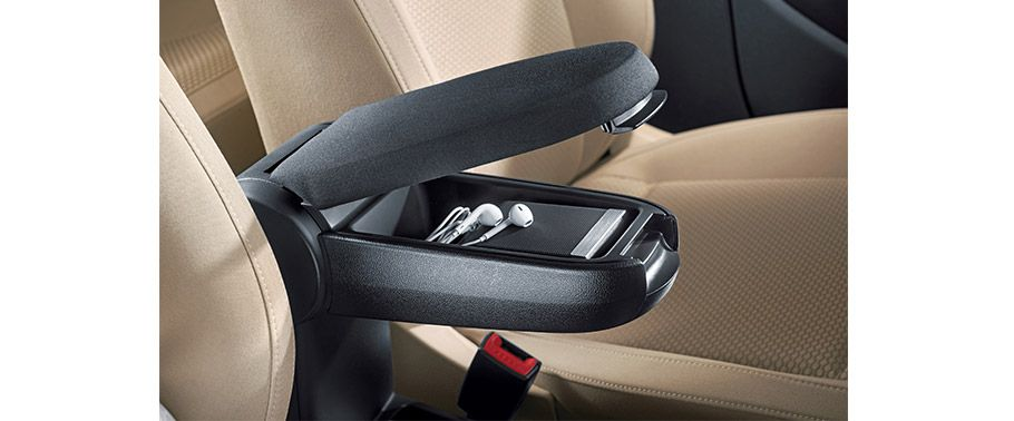 Volkswagen Ameo Arm Rest