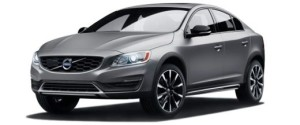 Volvo S60 Cross Country - Rs. 38.90* lakh