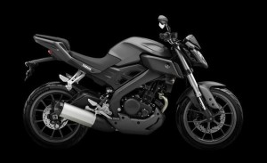 Upcoming Yamaha MT-125 2017 launching soon in India at Rs. 85,000*.