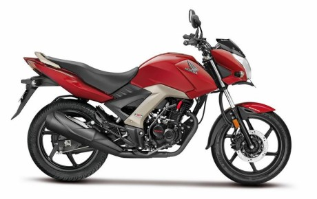 Honda CB Unicorn 160 Expert Review