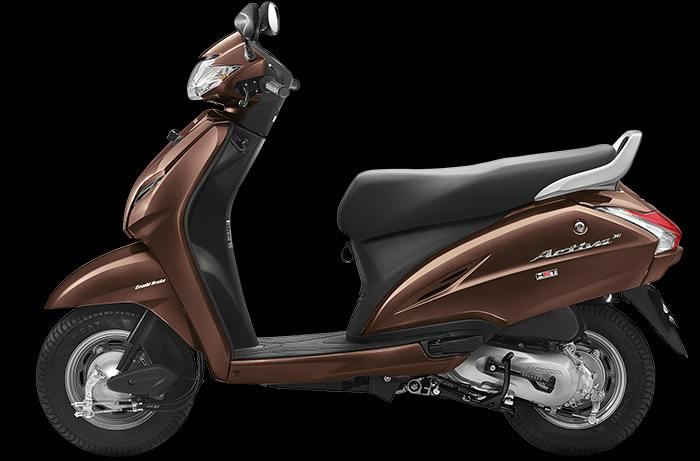 Honda Activa 3G Expert Review 2016 Advantage