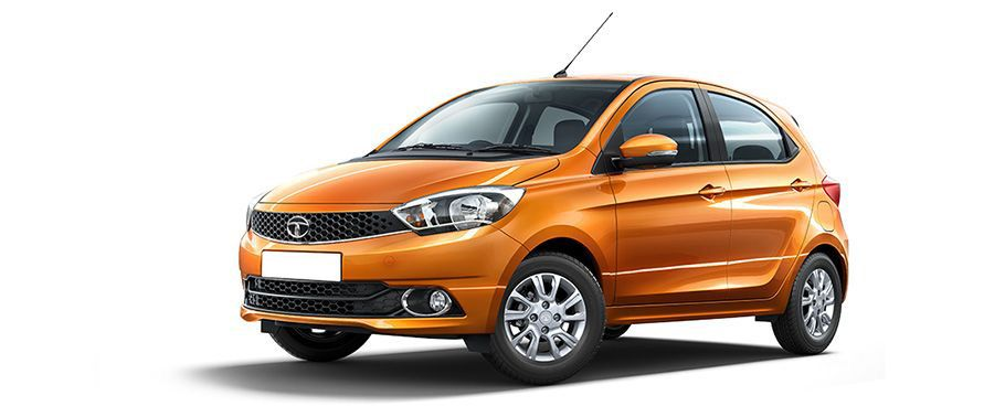 New Tata Tiago has launched in India at Rs. 3.20* lakh