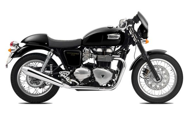 Car N Bike Expert » Triumph Thruxton HD Wallpaper