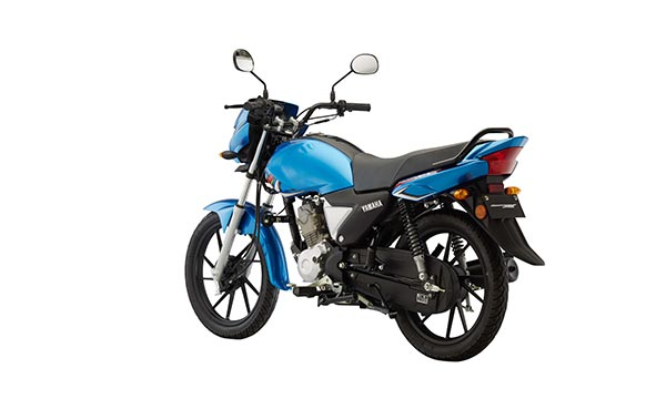 Yamaha Saluto RX Free HD Pic Download