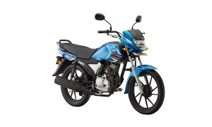 New Yamaha Saluto Rx 110cc Bike has launched in India at Rs. 46,400