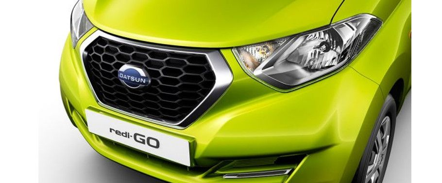 Datsun Redi GO HD Picture