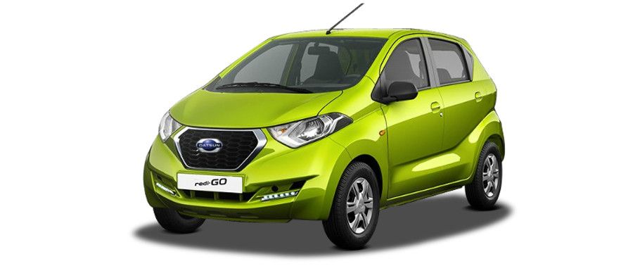 Datsun Redi GO HD Wallpaper