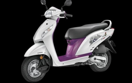 Top 10 Best Mileage Scooter (Scooty) Under Rs. 60,000 in India