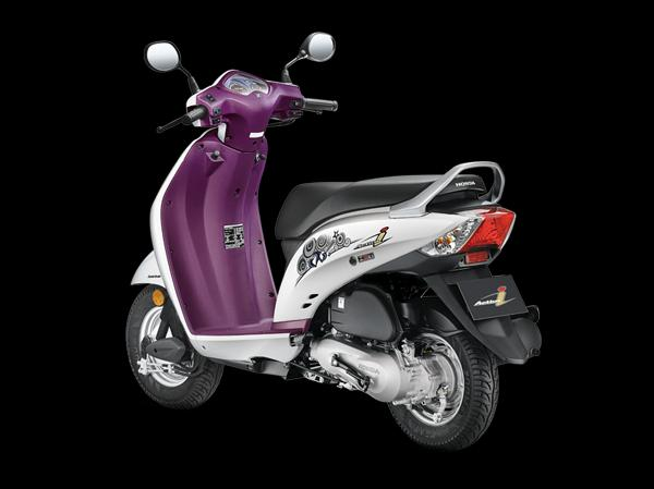 Honda Activa i HD Wallpaper