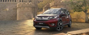 Honda BRV Expert Review