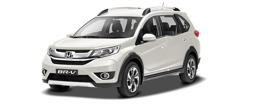 Honda BRV White HD Picture