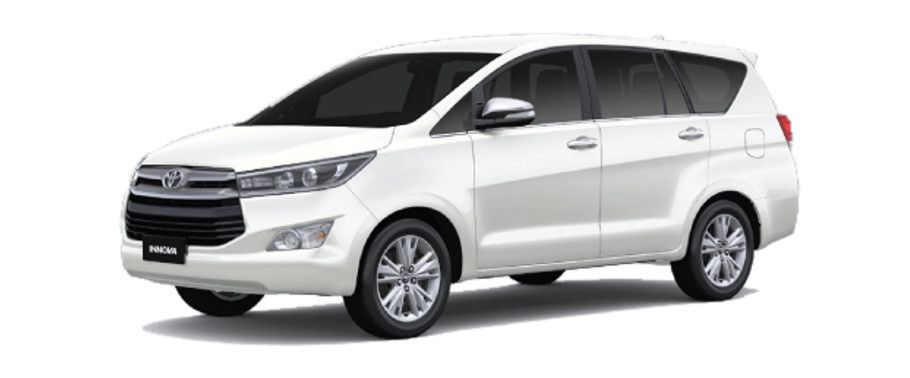 Toyota Innova Crysta Expert Review Advantage