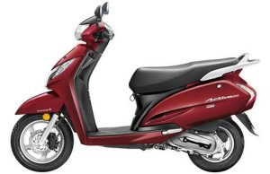 Honda Activa 125 Expert Review
