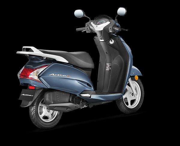 Honda Activa 125 Expert Review | Advantage | Disadvantage ...