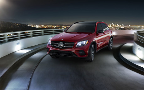 New Mercedes-Benz GLC SUV car has launched in India at Rs. 50.70* lakh