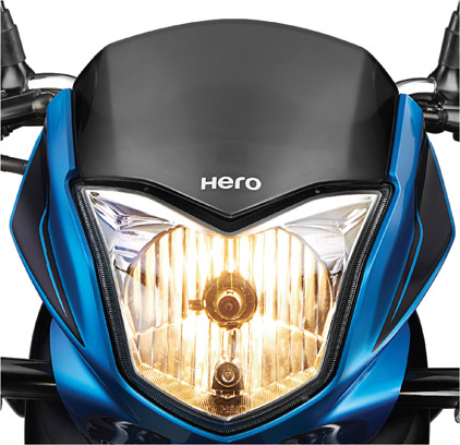 Hero Splendor iSmart 110 Headlight
