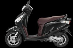 Honda Aviator Expert Review