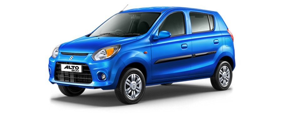 Maruti Suzuki Alto 800 Expert Review Advantage