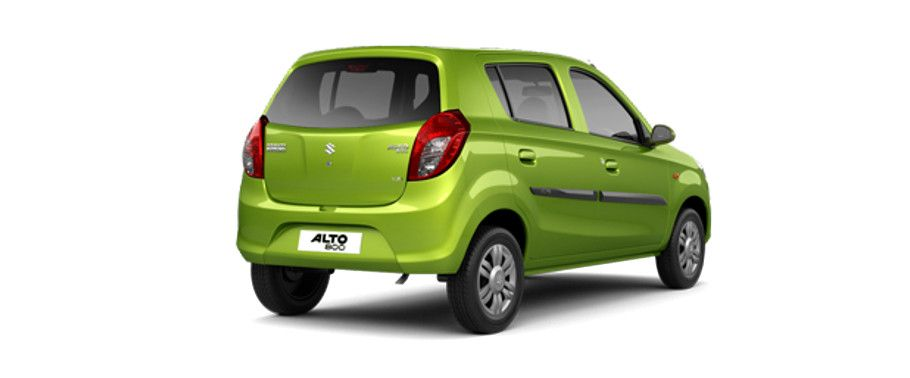 Maruti Suzuki Alto 800 Hd Wallpaper