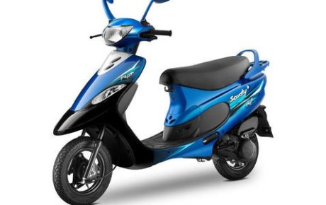 TVS Scooty Pep Plus Expert Review
