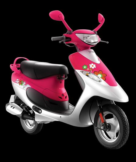 TVS Scooty Pep Plus Expert Review, Advantage, Disadvantage | Car N Bike Expert