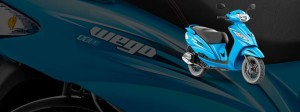 TVS Wego HD Picture
