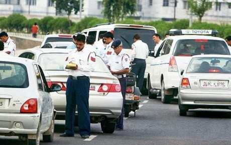 Motor Vehicle (Amendment) Bill 2016 Hike up to 10 times