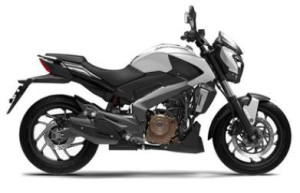 Bajaj Dominar 400 - Rs. 1.36 - 1.50* lakhs