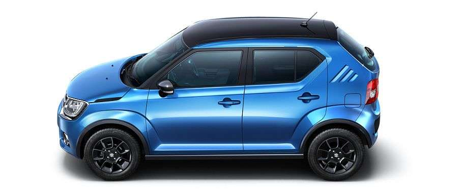 Maruti Suzuki Ignis Photos Hd Wallpaper Hd Images