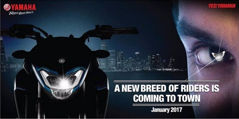 New Yamaha FZ25 (FZ 250) launch in India in this Year
