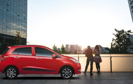 Hyundai Grand i10 Expert Review