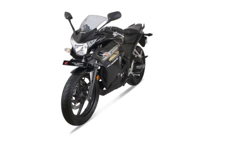 Honda CBR 250R Expert Review