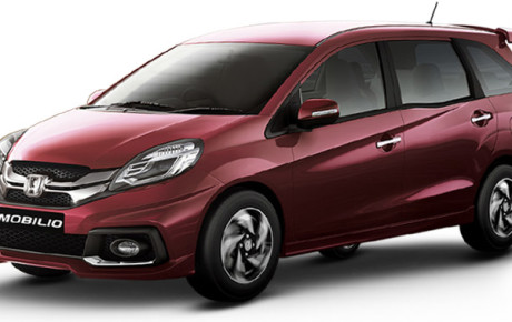 Honda Mobilio Expert Review