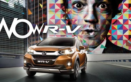 Honda WRV Expert Review