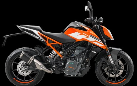 KTM Duke 250 Expert Review