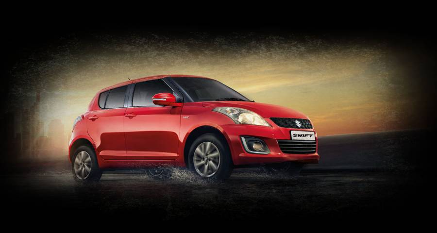 Maruti Suzuki Swift Expert Review