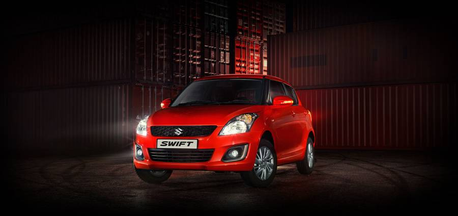 Maruti Suzuki Swift HD Wallpaper