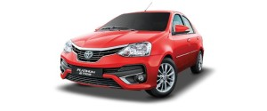 Toyota Platinum Etios Expert Review