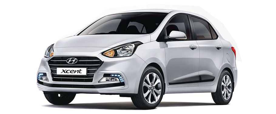 Hyundai Xcent Facelift Expert Review