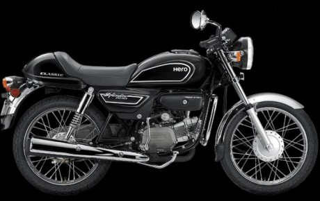 Top 10 Best Mileage Bikes Under Rs. 60,000 in India