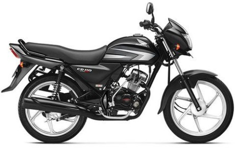 Honda CD 110 Dream Expert Review