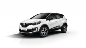 Renault Kaptur Free HD Photo Download