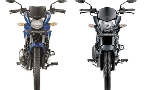 Comparison Between Honda Shine Vs Honda CB Shine SP