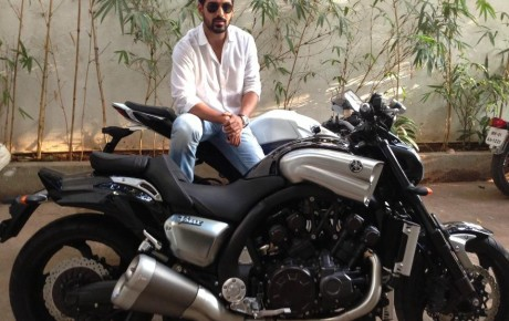 John Abraham Bikes Collection List & Images