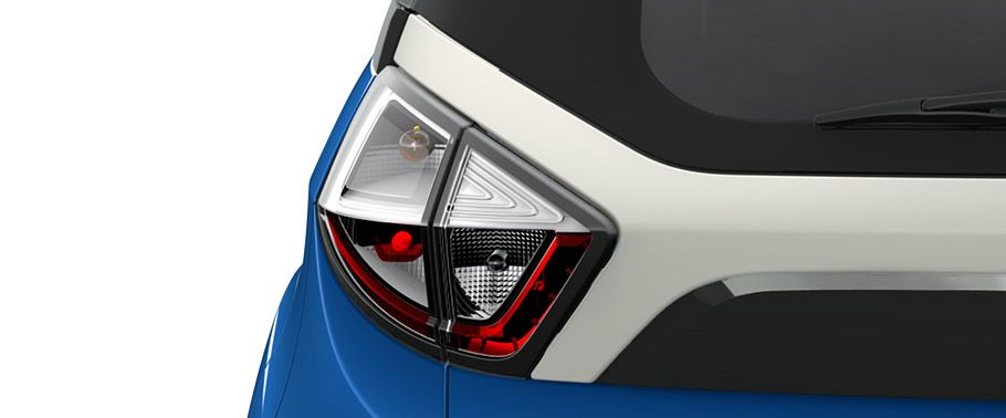 Tata Nexon Rear Light